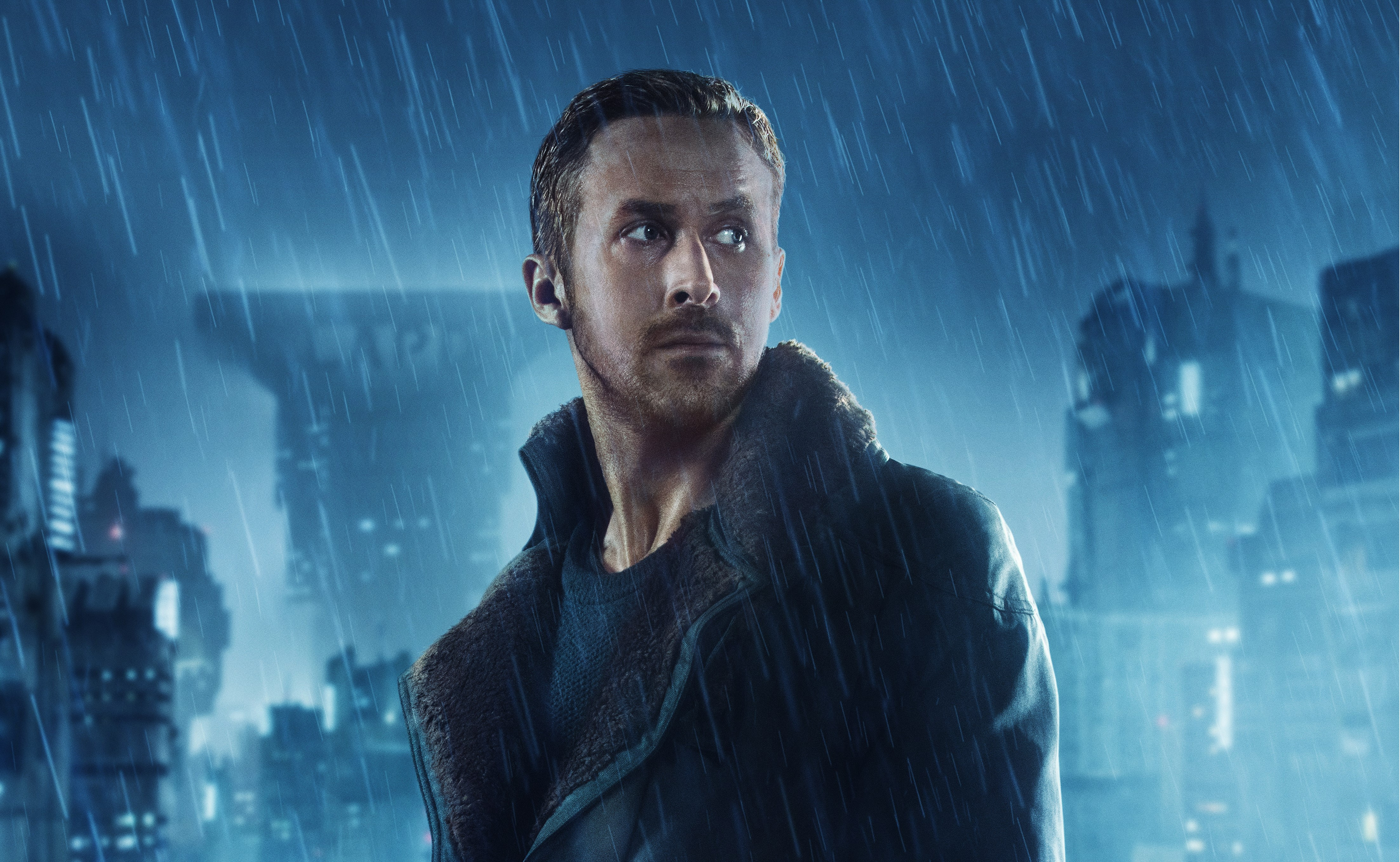 Blade Runner 2049 HD Wallpapers, Pictures, Images