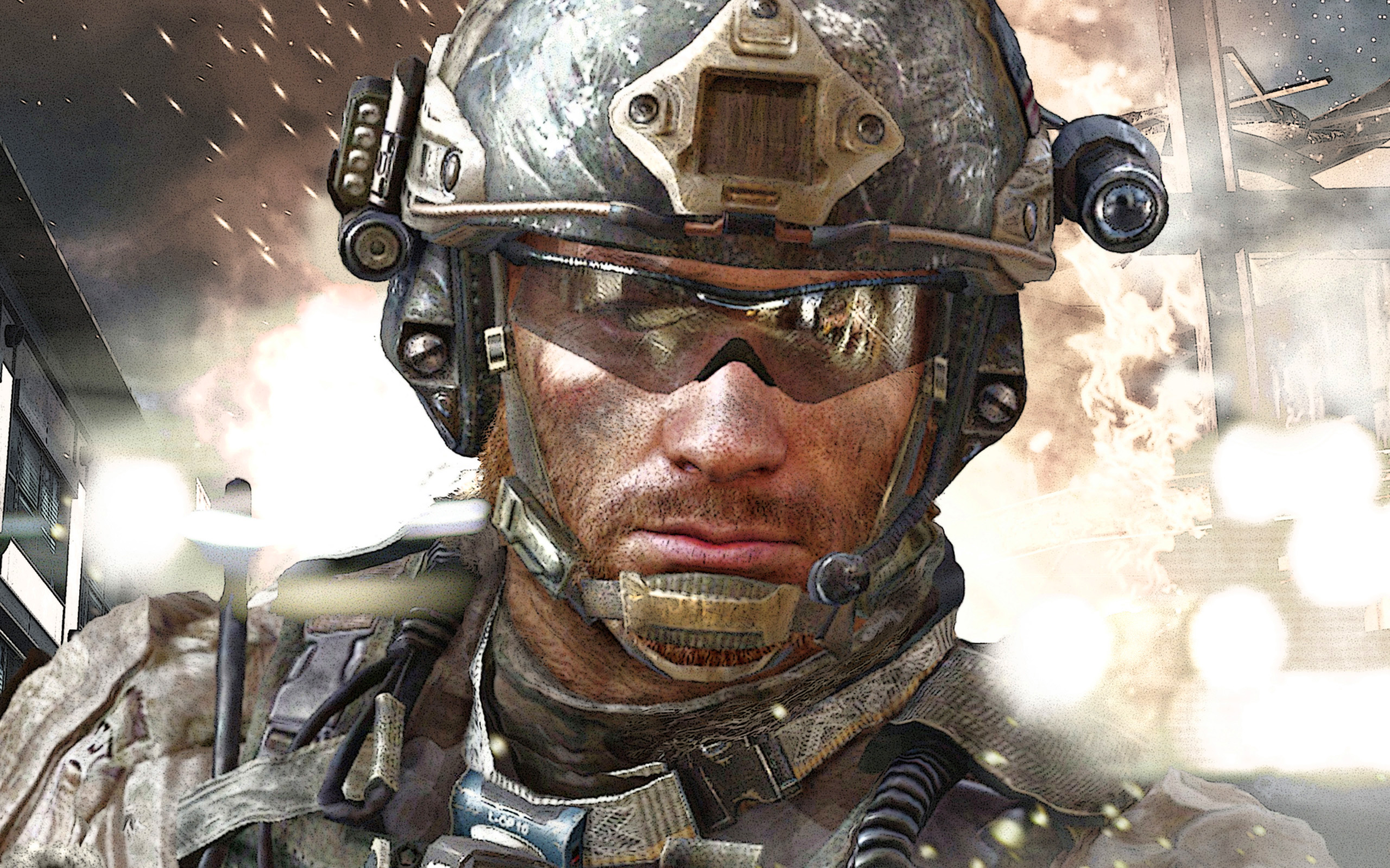 Call Of Duty HD Wallpapers, Pictures, Images