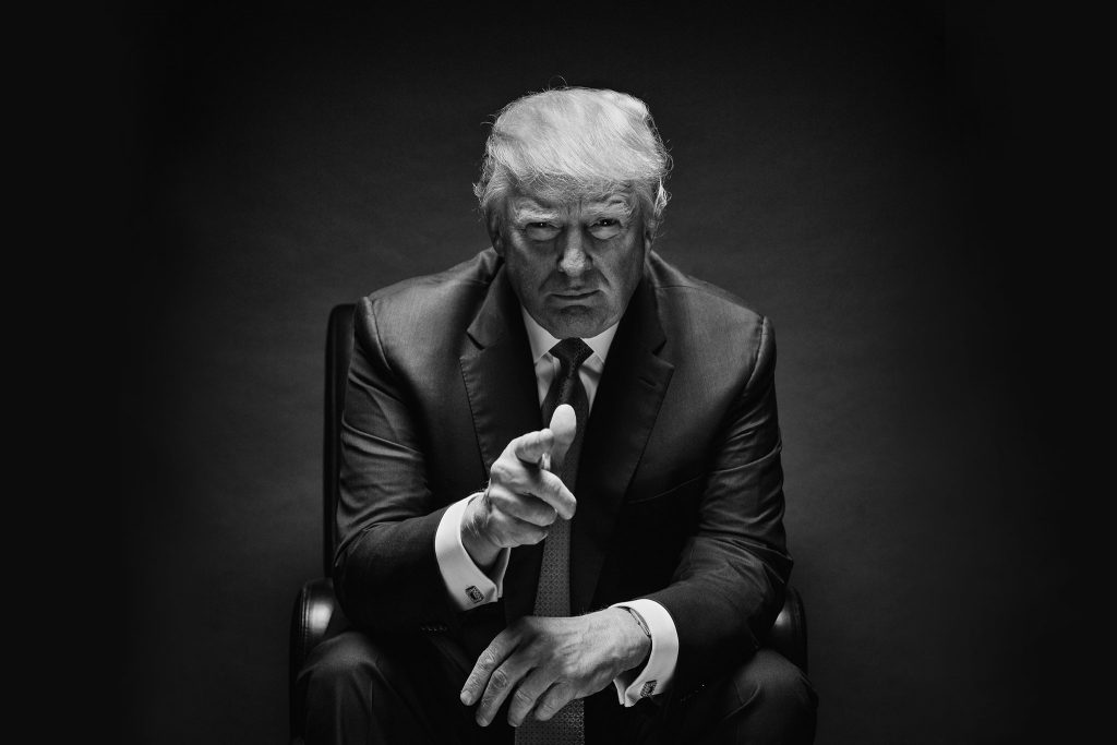 Donald Trump Wallpaper