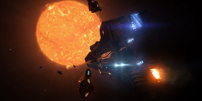Elite: Dangerous HD Wallpapers