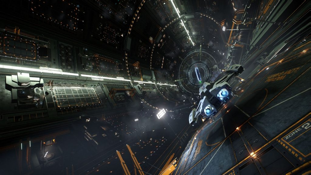Elite: Dangerous HD Full HD Wallpaper