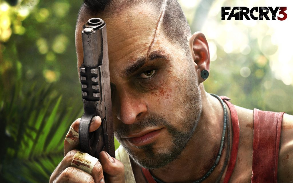 Far Cry 3 HD Widescreen Wallpaper