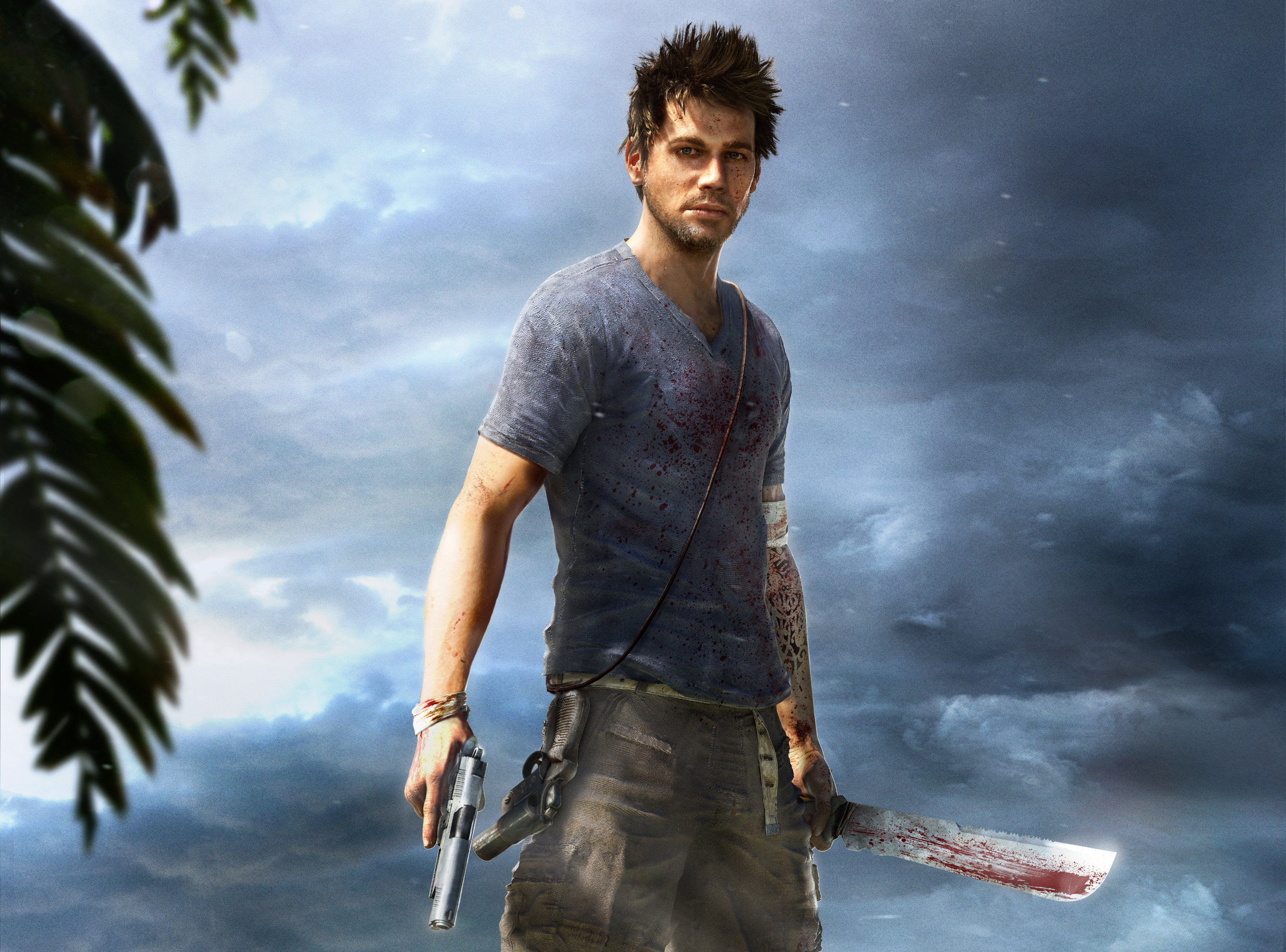 Far Cry 3 Hd Wallpapers Pictures Images