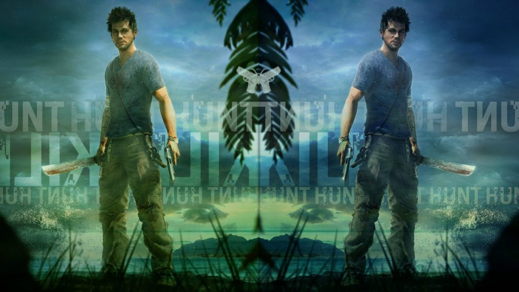 Far Cry 3 HD Full HD Wallpaper