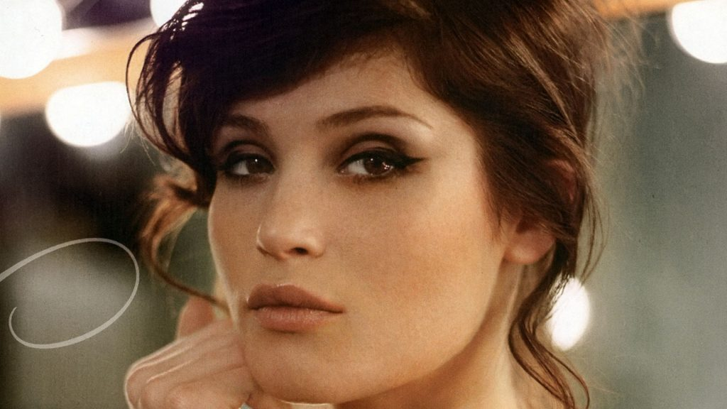 Gemma Arterton Full HD Background