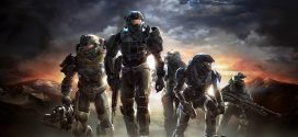 Halo Backgrounds