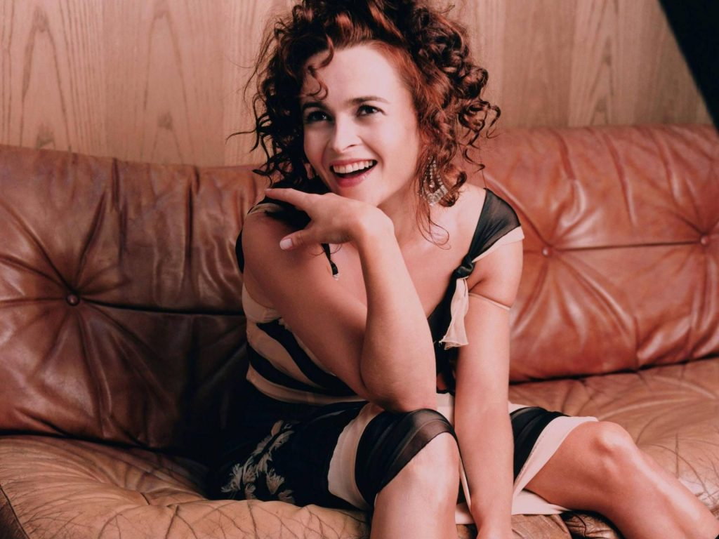 Helena Bonham Carter Wallpaper