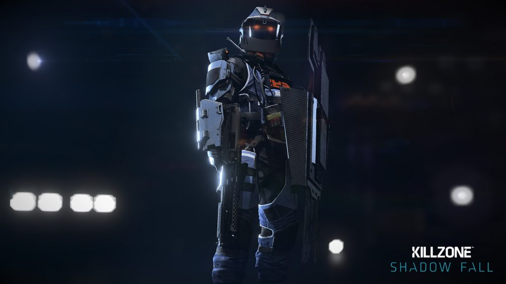 Killzone: Shadow Fall Full HD Wallpaper