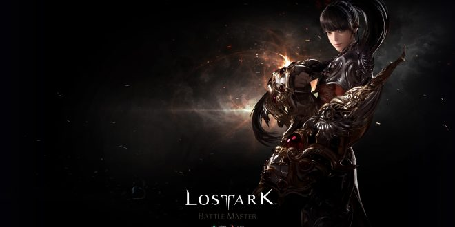 Lost Ark Wallpapers