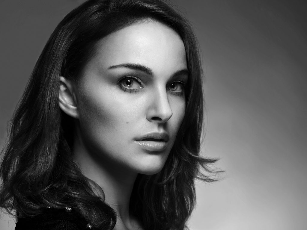 Natalie Portman HD Background