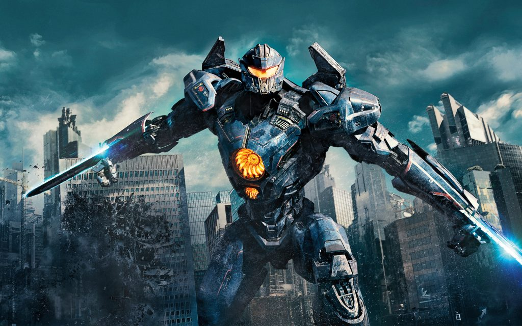 Pacific Rim: Uprising 4K Ultra HD Wallpaper