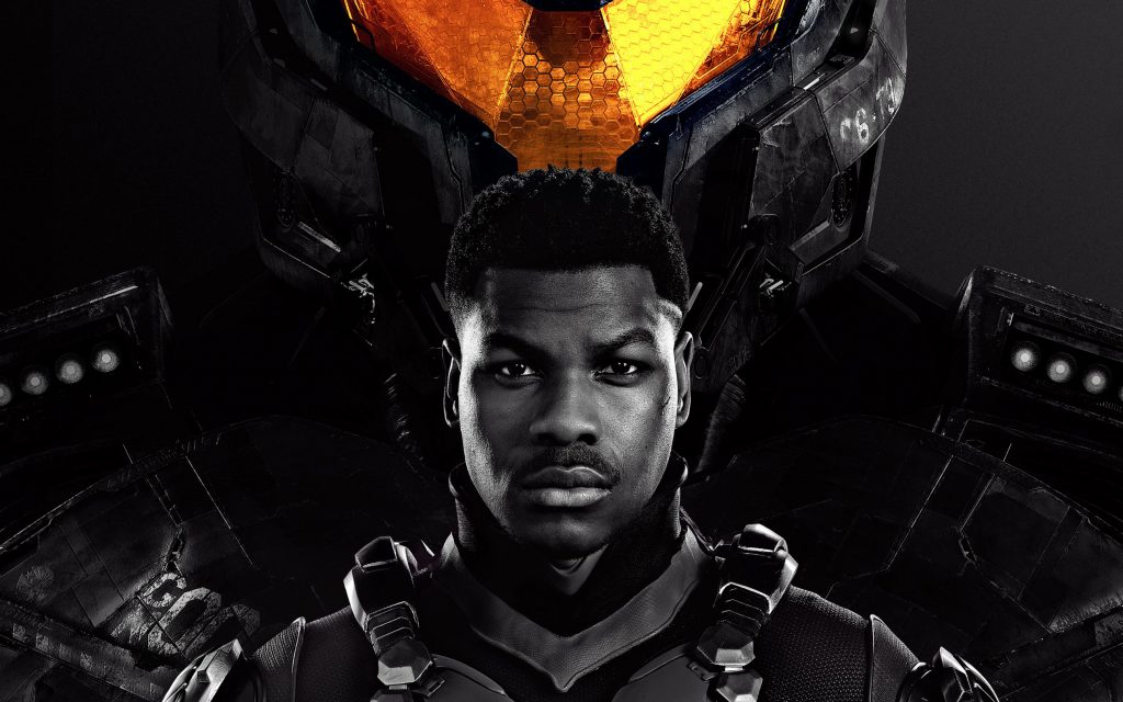 Pacific Rim: Uprising Wallpaper