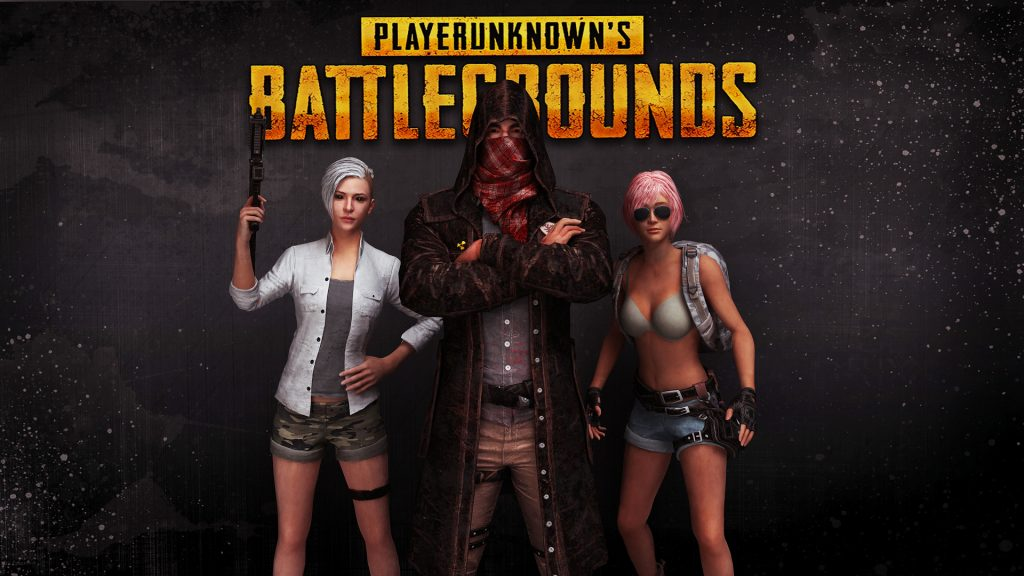 Playerunknown's Battlegrounds HD Full HD Wallpaper