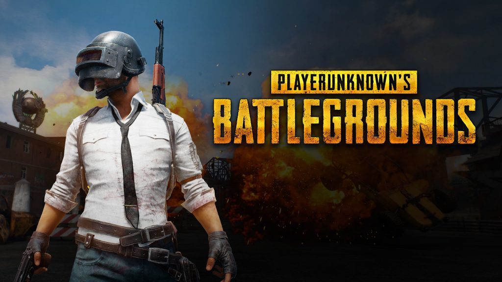 Playerunknown's Battlegrounds HD Quad HD Wallpaper