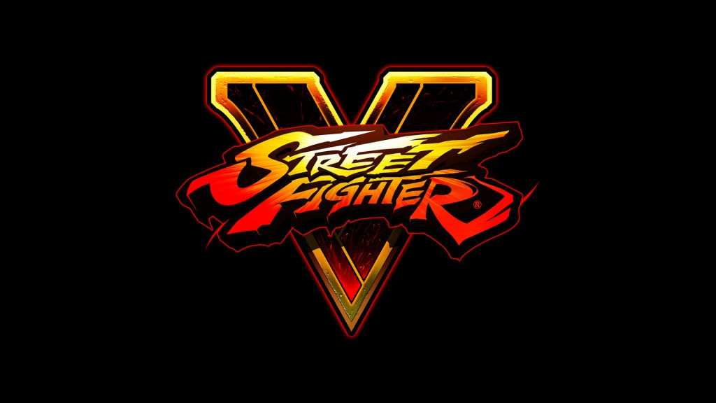 Street Fighter V Full HD Background