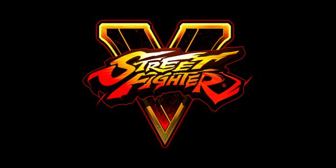 Street Fighter V Backgrounds