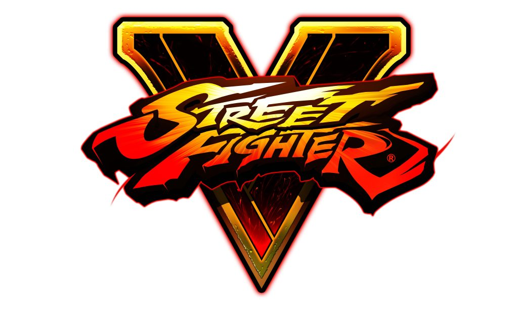 Street Fighter V Background