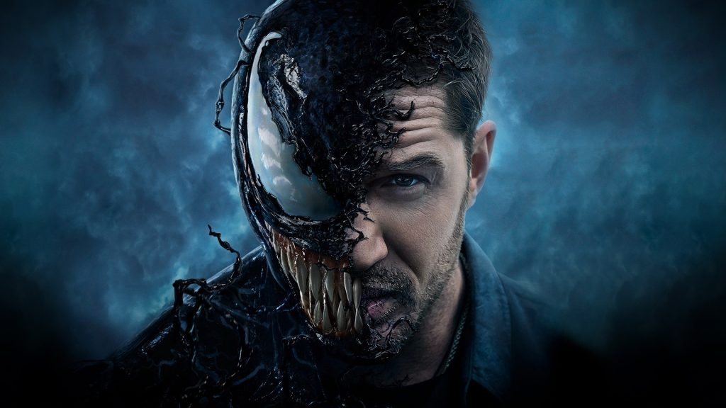 Venom Full HD Background