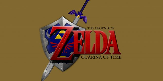 Zelda HD Wallpapers