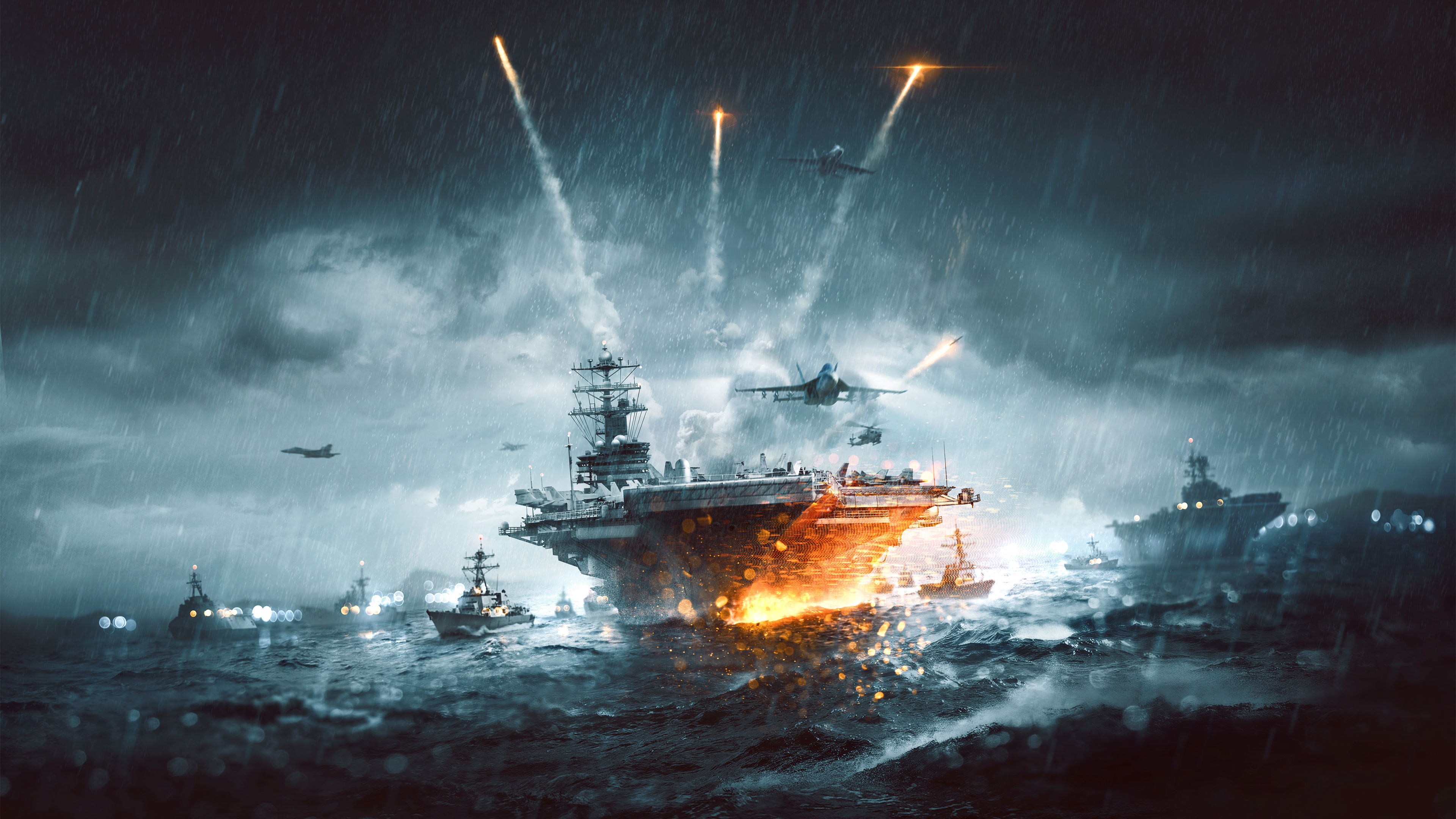 Battlefield 4 Backgrounds Pictures Images