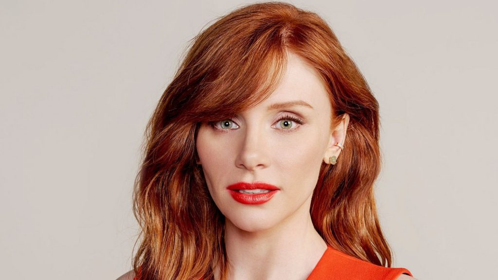 Bryce Dallas Howard Full HD Background