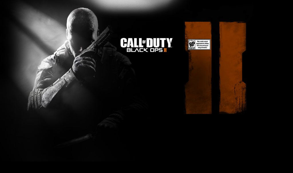 Call Of Duty: Black Ops II Wallpaper