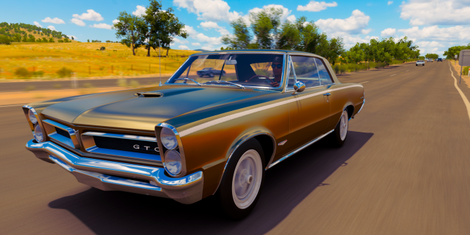 Forza Horizon 3 HD Backgrounds