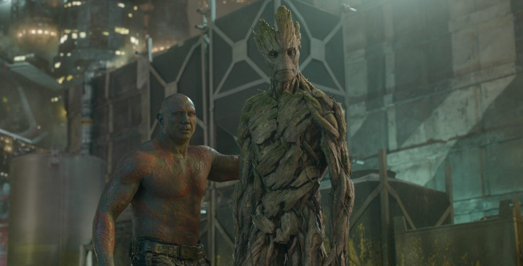Guardians Of The Galaxy HD Wallpaper