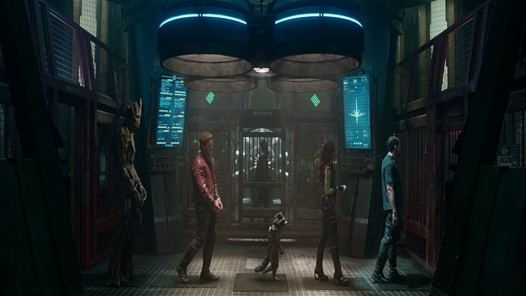Guardians Of The Galaxy HD Full HD Wallpaper