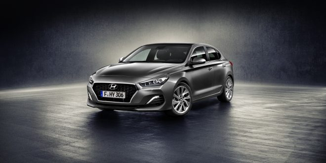 Hyundai i30 Wallpapers