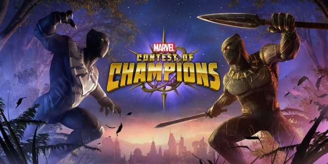 MARVEL Contest of Champions Wallpapers