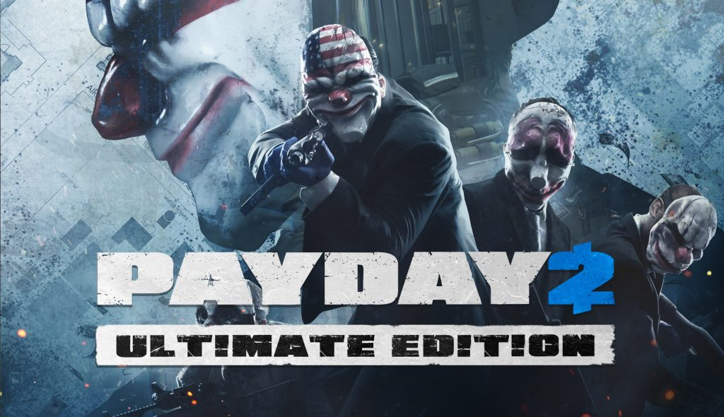 Payday 2 Wallpaper