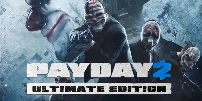 Payday 2 Wallpapers Pictures Images