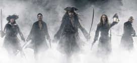 Pirates Of The Caribbean: At World's End Backgrounds