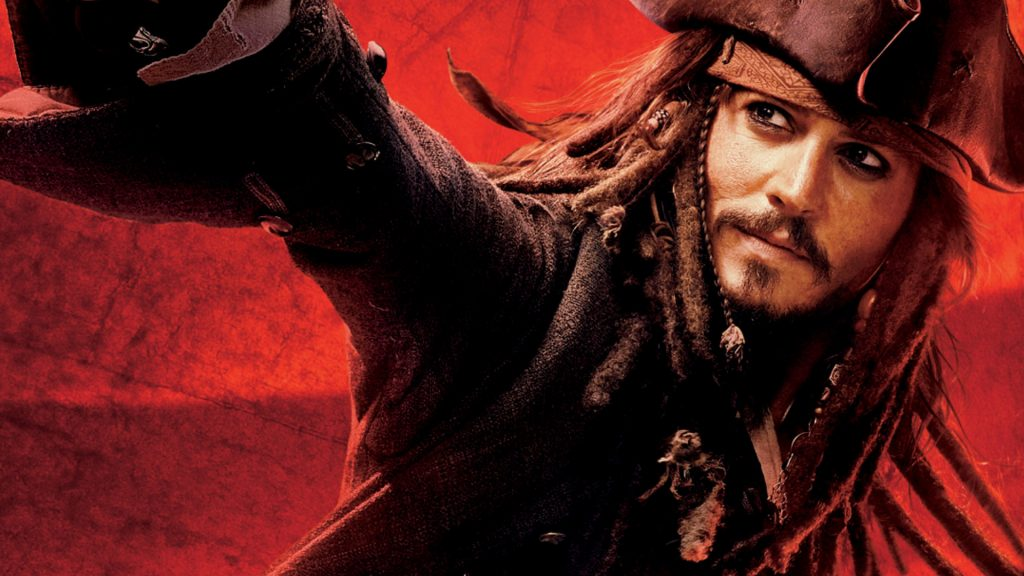 Pirates Of The Caribbean: At World's End Full HD Background