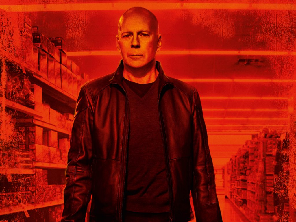 RED 2 Background
