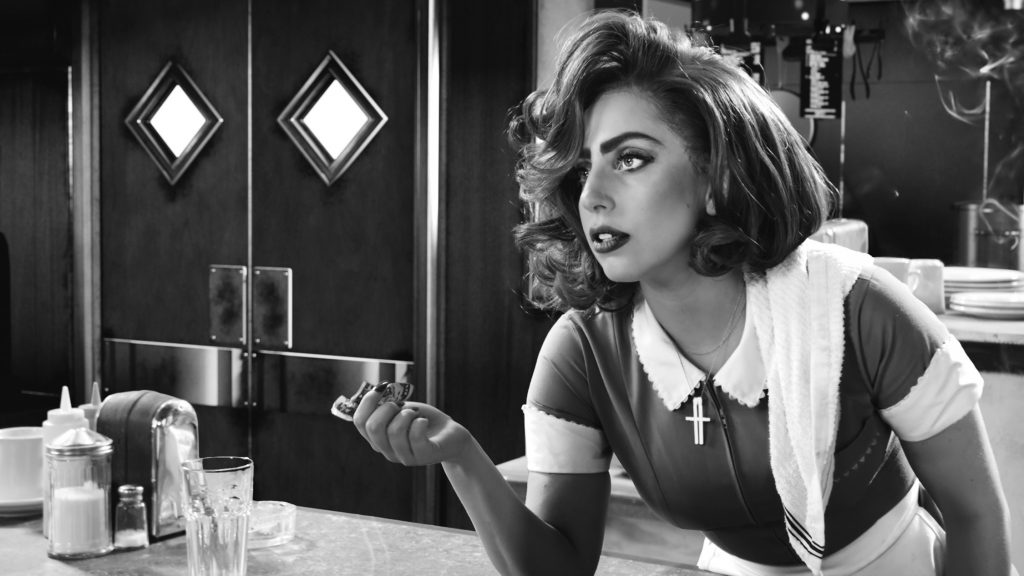 Sin City: A Dame To Kill For Wallpaper