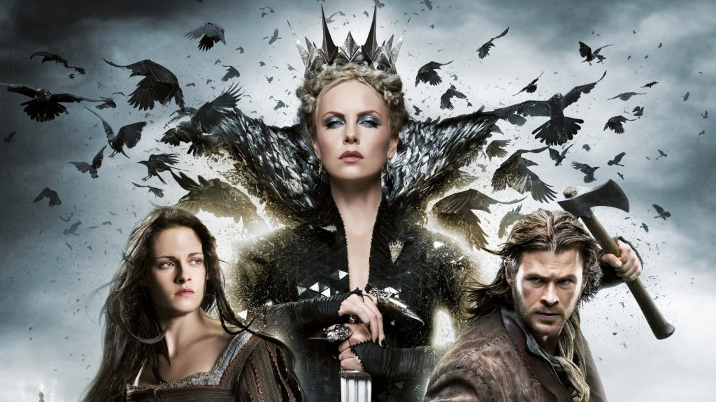 Snow White And The Huntsman Full HD Wallpaper