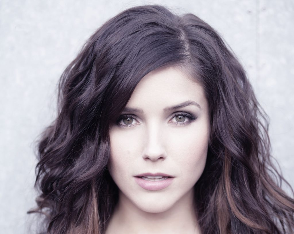 Sophia Bush HD Wallpaper
