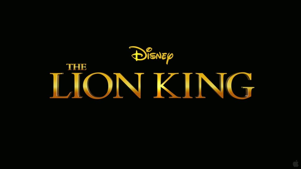 The Lion King HD Full HD Wallpaper