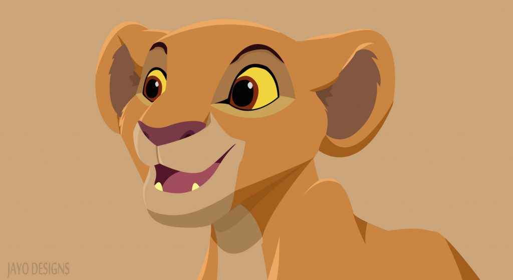 The Lion King HD Wallpaper