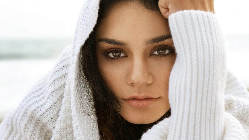 Vanessa Hudgens HD Full HD Wallpaper