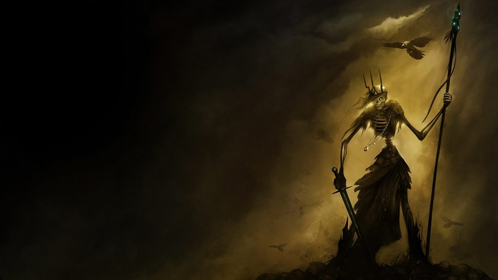 World Of Warcraft HD Full HD Wallpaper
