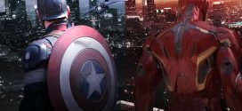 Captain America: Civil War HD Wallpapers