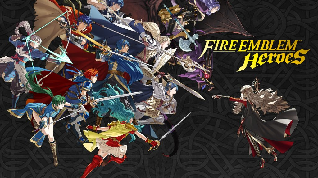 Fire Emblem Heroes Wallpaper