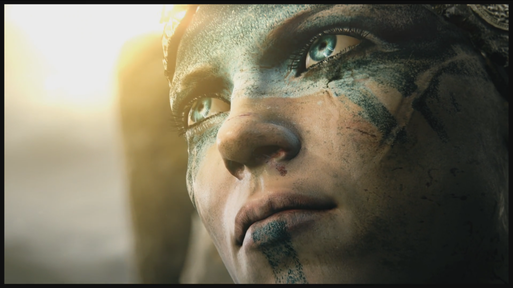 Hellblade: Senua's Sacrifice Full HD Wallpaper