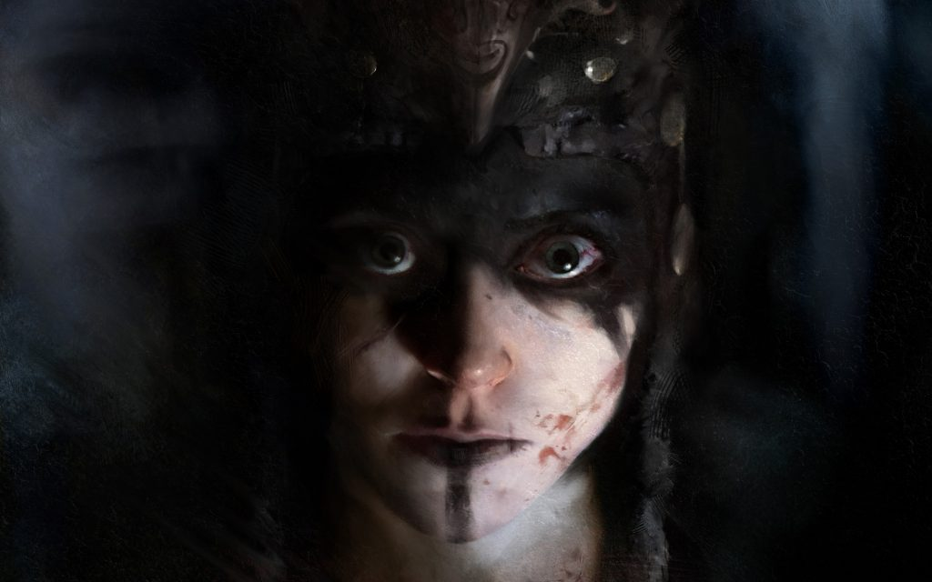 Hellblade: Senua's Sacrifice 4K Ultra HD Wallpaper