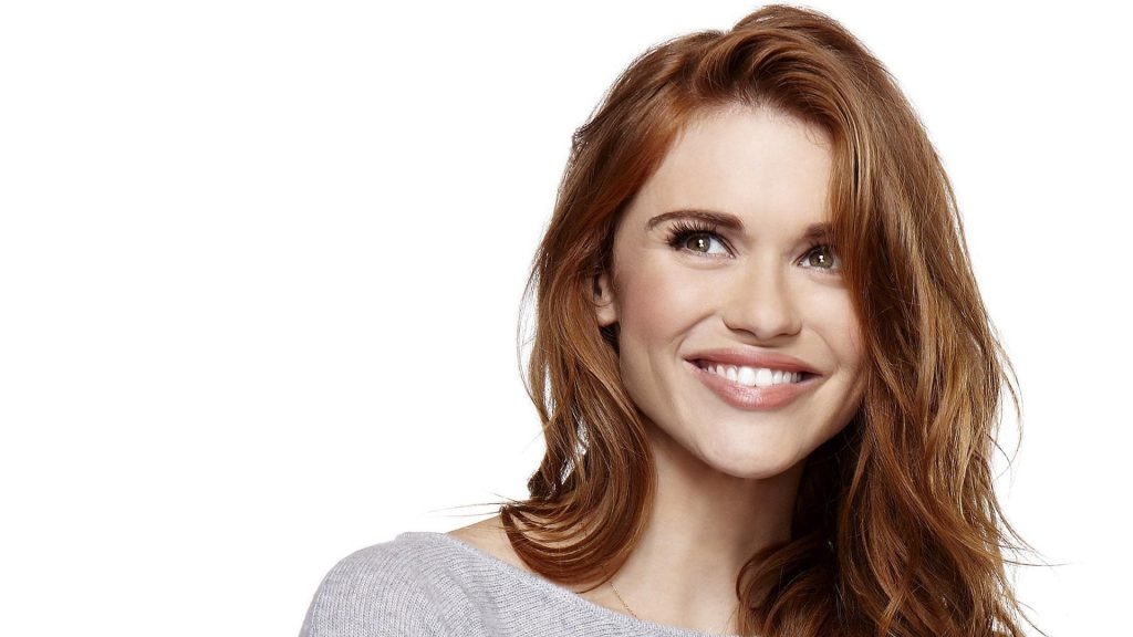 Holland Roden Full HD Wallpaper