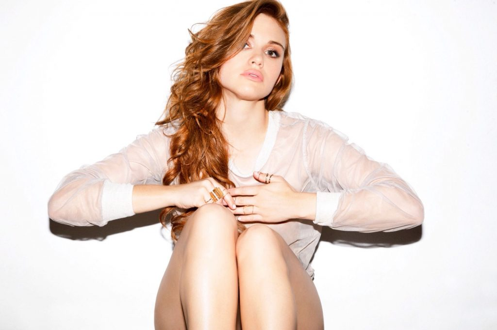 Holland Roden Wallpaper
