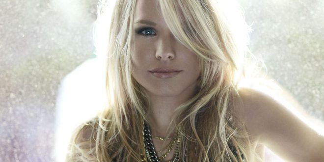 Kristen Bell HD Backgrounds